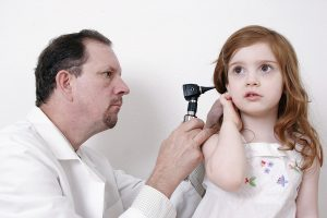 Ear Infection Treatment The Woodlands TX