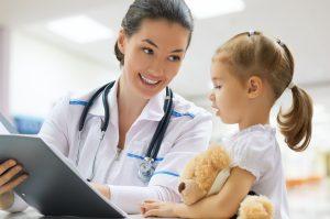 Pediatric Urgent Care The Woodlands TX