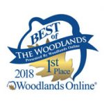 best woodlands urgent care 2018