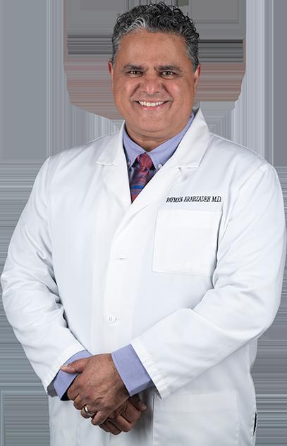 Dr. Payman Davam Urgent Care
