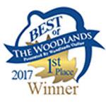 best-woodlands-2017